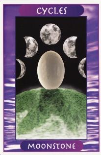 moon ムーンストーン