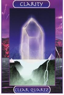 quartz 水晶 クリアクォーツ